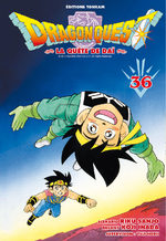 Dragon Quest - La Quête de Dai  36
