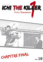 Ichi the Killer 10 Manga
