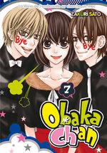 Obaka-chan 7