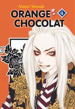 Orange Chocolat # 4