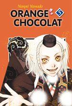Orange Chocolat # 5