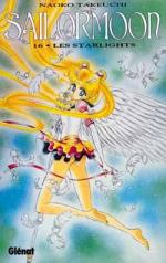 Pretty Guardian Sailor Moon 16