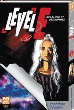 Level E 2 Manga