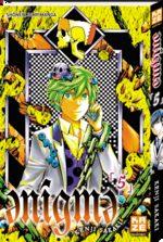 Enigma T.5 Manga