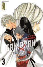 Gamaran 3