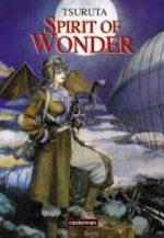 Spirit Of Wonder 1 Manga