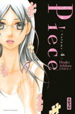 Piece 4 Manga