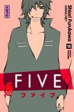 Five # 15
