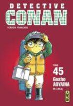 Detective Conan 45