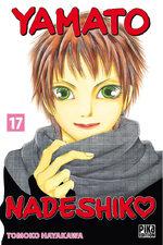 Yamato Nadeshiko 17 Manga