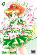 Pretty Guardian Sailor Moon 4