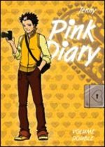 Pink Diary  4