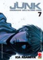 Junk - Record of The Last Hero 7