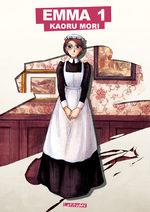 Emma T.1 Manga