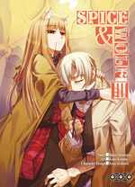 Spice and Wolf # 3
