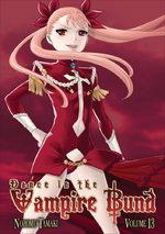 Dance in the Vampire Bund 13