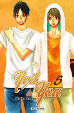 Next to You 5 Manga