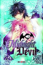 Midnight Devil 2 Manga