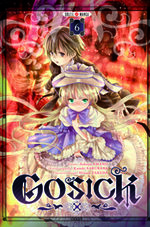 Gosick T.6 Manga