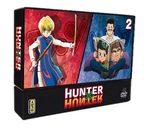 couverture, jaquette Hunter X Hunter (2011) Coffret DVD 2