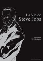 La Vie de Steve Jobs 1 Manga