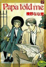 Papa Told Me 2 Manga