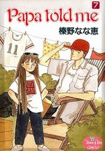 Papa Told Me 7 Manga