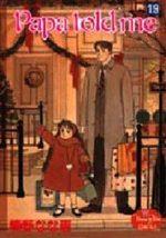 Papa Told Me 19 Manga