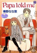 Papa Told Me 22 Manga