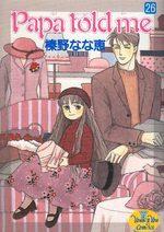 Papa Told Me 26 Manga