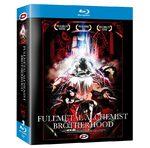 Fullmetal Alchemist Brotherhood 3