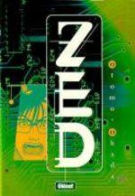 Zed 1 Manga