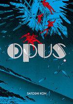 Opus T.2 Manga
