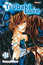 Tsubaki Love 11 Manga