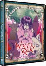 Wolf's Rain 2