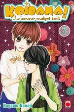 Koibana ! L'Amour Malgré Tout 7 Manga