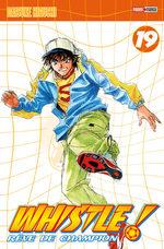 Whistle ! 19 Manga