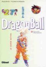 couverture, jaquette Dragon Ball Simple - Ancienne édition  27