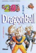 couverture, jaquette Dragon Ball Simple - Ancienne édition  29