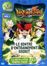Inazuma Eleven 2 Série TV animée