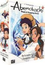 Abenobashi 1 Série TV animée