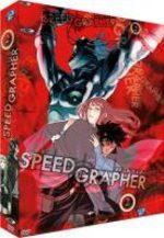 Speed Grapher 2 Série TV animée
