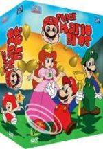 Super Mario Bros 1 Série TV animée