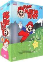 Super Mario Bros 2 Série TV animée