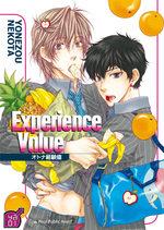 Experience Value Manga