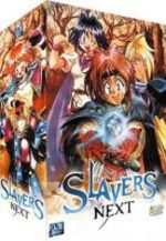 Slayers Next 1