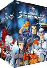 SilverHawks 1 Série TV animée
