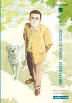 L'homme qui dessine 1 Manga