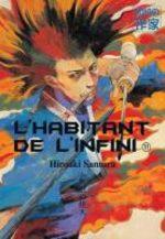 L'Habitant de l'Infini 11