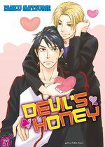 Devil's Honey Manga